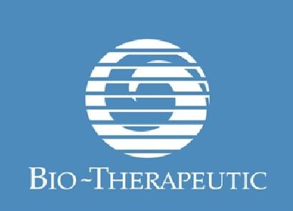 Bio Therapeutic Logo 2