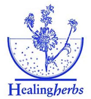 Healing Herbs Logo
